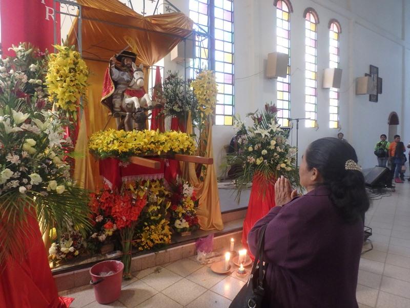 MONTERO – Festejando a Santiago Apóstol
