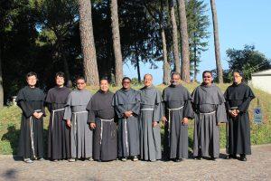 CAPITULO GENERAL – Viernes, 10 de agosto