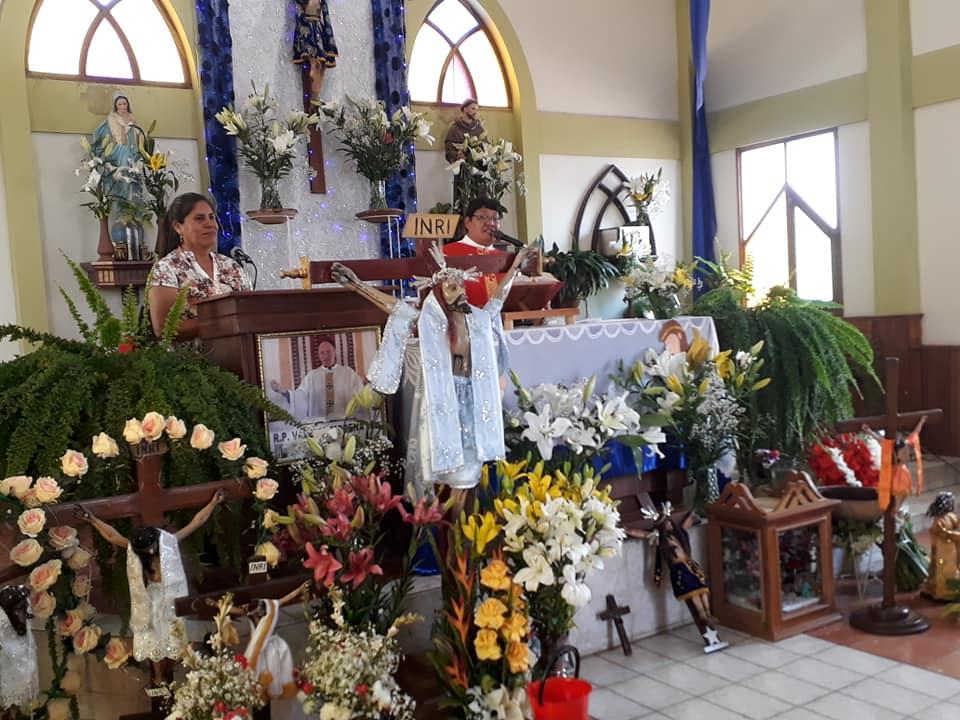 ALALAY – Fiesta del Señor Exaltación