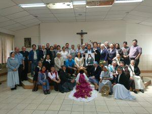 Participación CUSTODIAL en la CBR – Conferencia Boliviana de Religiosos