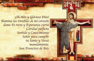 CHACACOLLO – triduo en Honor a San Francisco