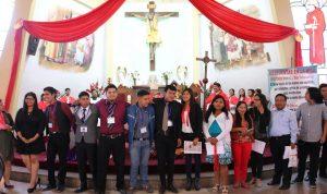 ALALAY – Catequistas 2018 – tarea concluida