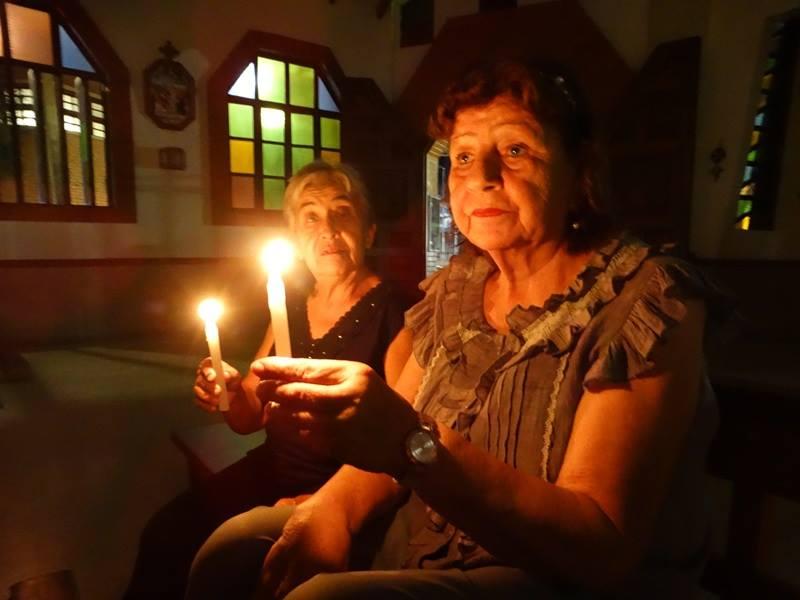 MONTERO – Celebrando la CANDELARIA en Las Mercedes