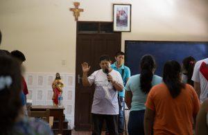 MONTERO – Acompañamiento a Radio Católica Carisma