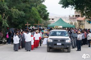 QUINTANILLA – Via Crucis parroquial