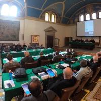 CAPITULO GENERAL 2019 – Encuentro internacional OFMCONV.