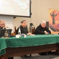 CAPITULO GENERAL 2019 – Retiro y oración para la Elección