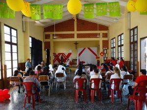MONTERO – Encuentro mensual de CATEQUISTAS