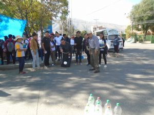 QUINTANILLA – Celebrando Pentecostés 2019 – EXPOCARISMA