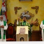 MONTERO – Celebrando al Beato Jacobo de Strepa OFMConv. en Las Mercedes