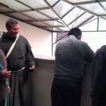 SUCRE – Misión en el Barrio «Villa Margarita»