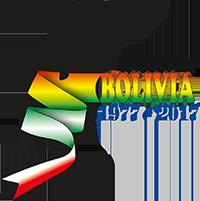OFMConv. en Bolivia